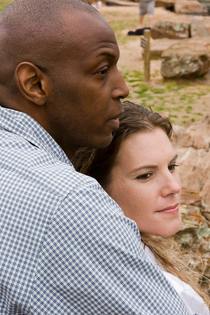 Chris and Beth Engagement Session