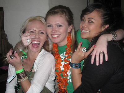 St. Patty's Day March 09