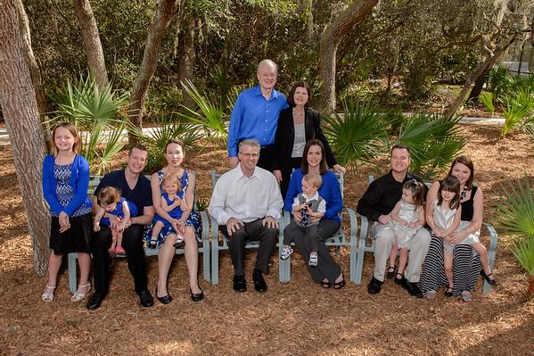 Tente Family