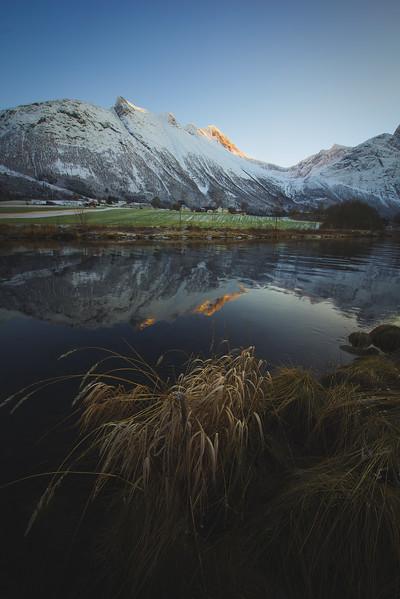 Åndalsnes - Norway