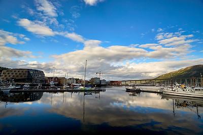 2017 Hurtigruten, Norway