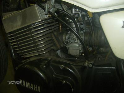 RD 400
