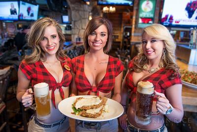 Twin Peaks Staff Pics