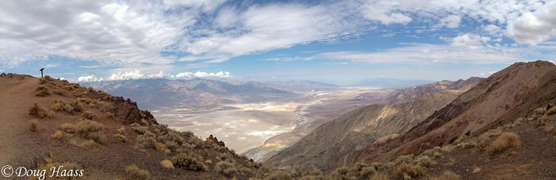 Dante' View