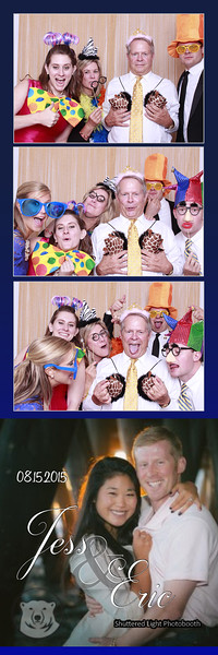 Eric Jess Wedding Photobooth