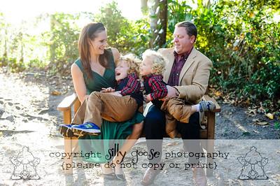 Howell Family 2020