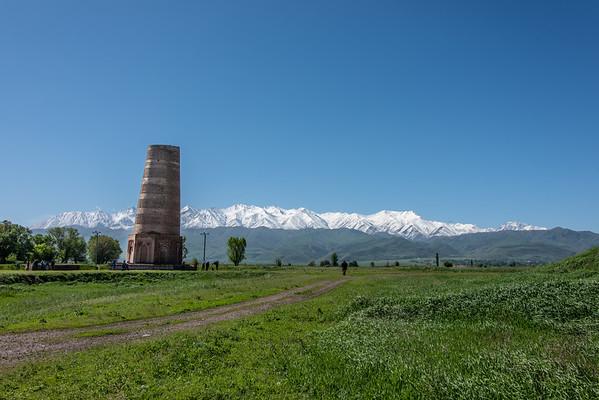 Kyrgyzstan 2018
