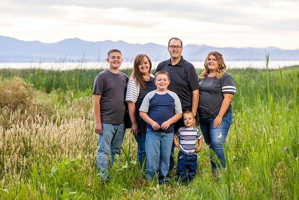 Jensen Family 2021