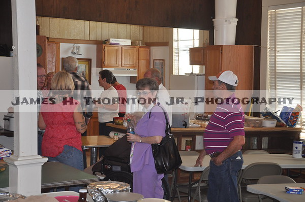 2011 Thornton-Hashaw Reunion