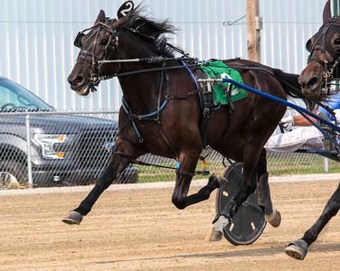 Race 4 Hilliard Fair 7/19/21