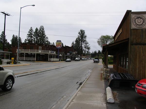 Chief Joseph Ranch Spring 2006
