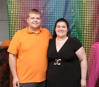 DeLaSalle Prom 2014