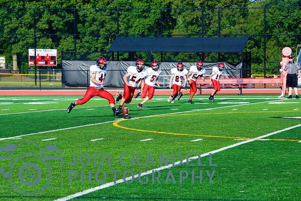 2014 GR Freshman vs. Hawthorne