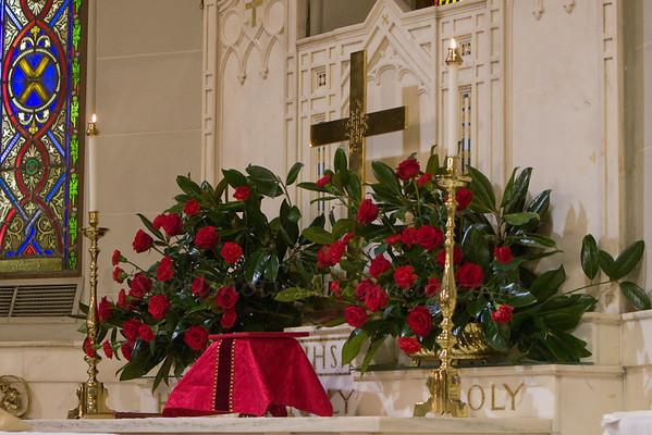 2011 Ordination to Priesthood