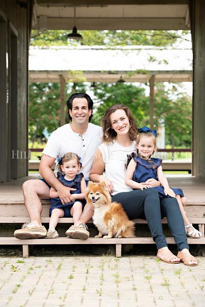 Uhlir Family