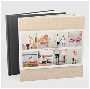 Premium Panoramic Photo Books