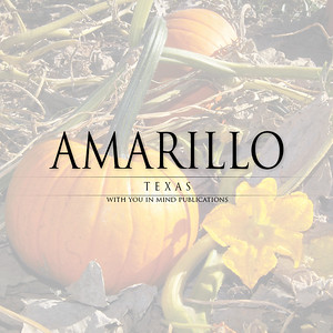 WYIM: Amarillo Living