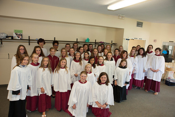 2017-08-12 Diocesan Choir
