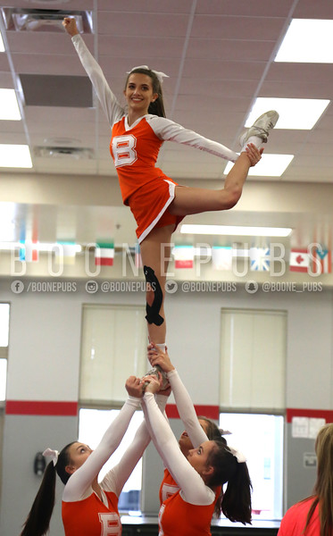 1-13 cheer competition