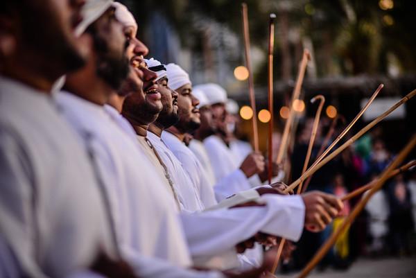 Qasr Al-Hosn Festival 2016