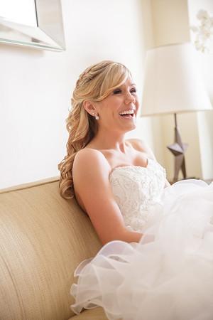 A-Wedding Preparations
