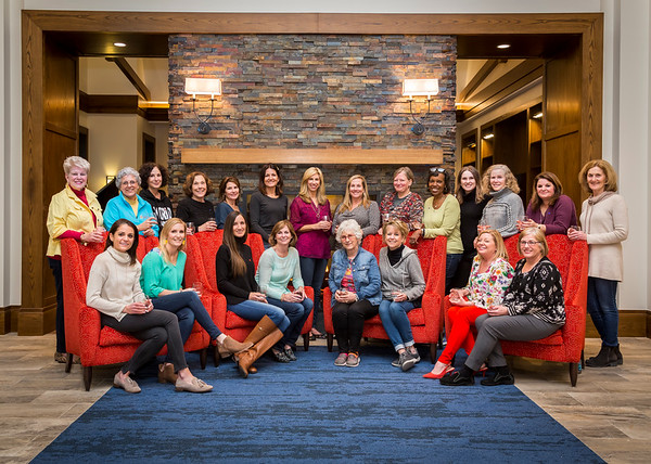 RMH Women's Committee