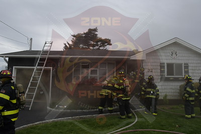 Brentwood F.D. Signal 13   Voorhis Drive 5/6/20