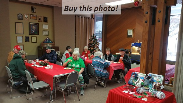 Bonanza Valley State Bank Christmas 12-13