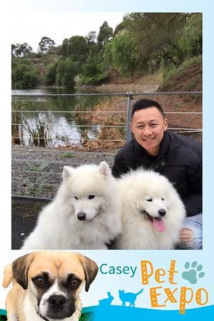 Casey Pet Expo