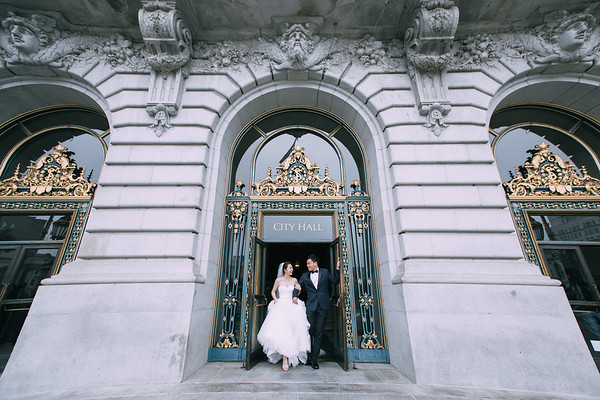 Prewedding-舊金山-Stephine