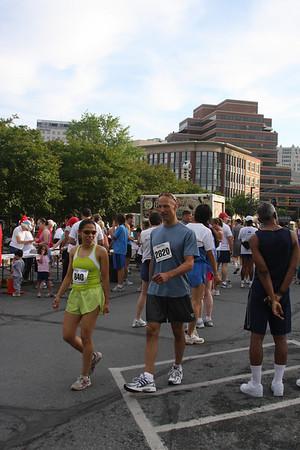 Capital Crescent Run 2008