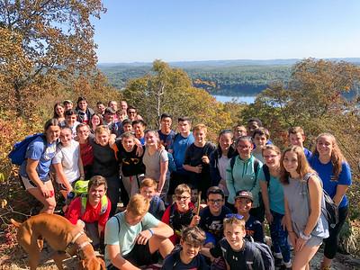 Hiking Club –2019/2020