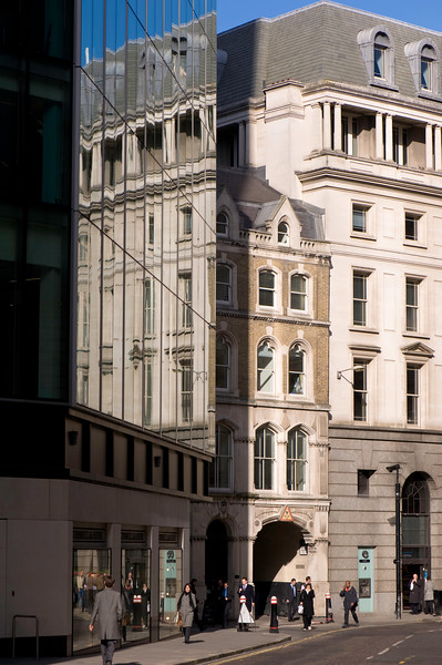 Old Broad Street, EC2, London, United Kingdom