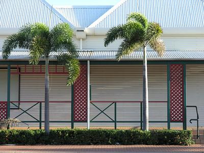 Broome Town