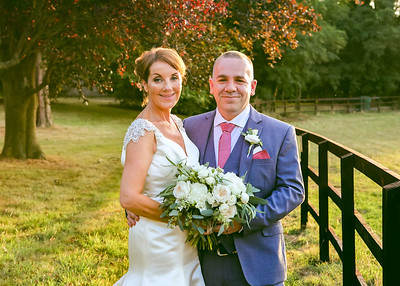 Charlotte&Paul, Swynford Manor