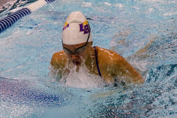 Girls Swim & Dive v Mount Vernon 12/8/17