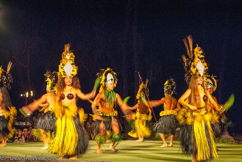 Old Lahaina Luau - #1 Must Do in Maui