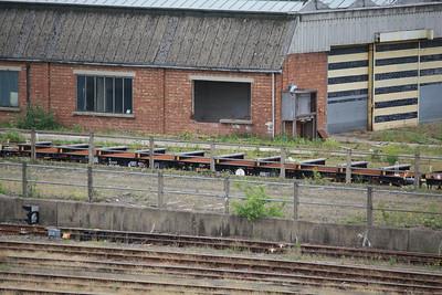BQA - Bogie Rail Carrier 'Ex Perch'