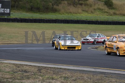 2017-06-10 Group A & C Touring Cars - Sydney Motorsport Park