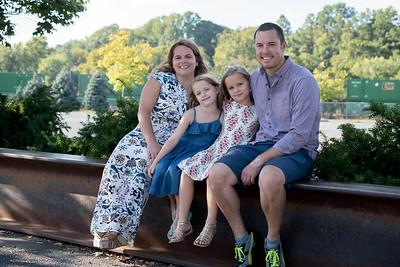 Karmazyn Family