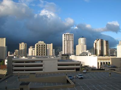 First Hawaiian Bank Trip