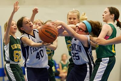 2016-06-13 - Summer Basketball - Franklin vs. KP