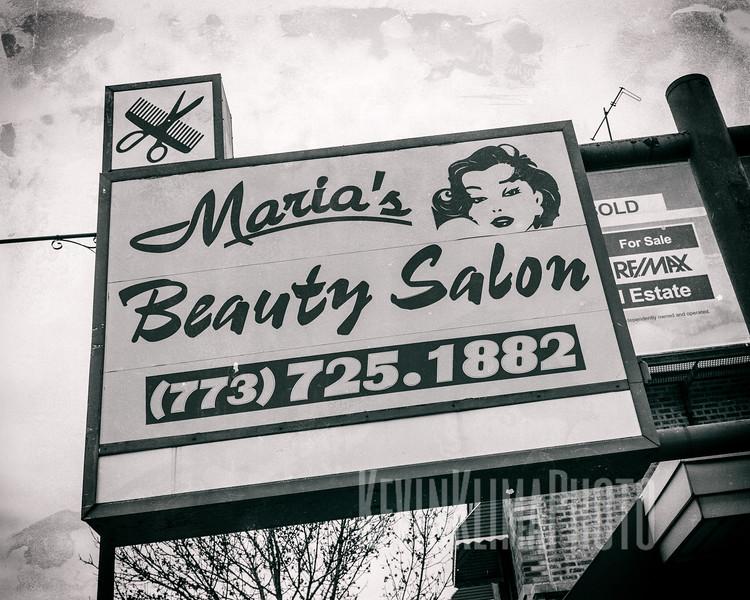 Maria's Beauty Salon
