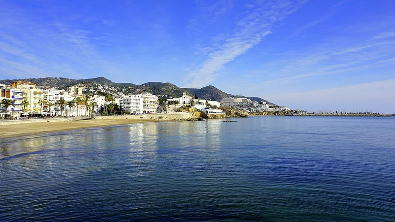 3 Days in Barcelona Sitges Day Trip