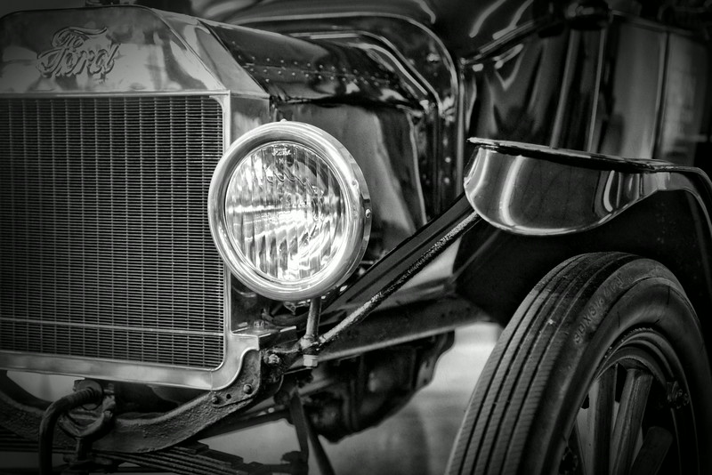 ford headlight BW.jpg