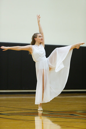 2020 Westwood Dance Contest Misc.