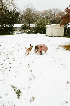 SNOWDAY Dec. 8, 2017