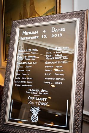 Meghan + Dane, Cambridge and Salem