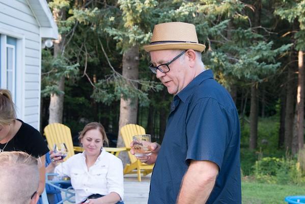 2015 Gilmore Family Birthday Party