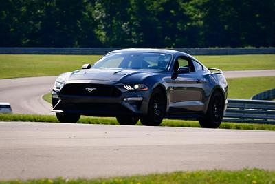 2021 SCCA TNiA June 24 Pitt Nov Dk Gray Mustang